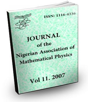 Volume 11 NAMP Journal