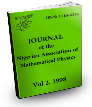 Volume 2 NAMP Journal